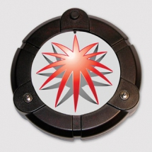 Unication Gearstar Coaster